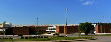 Photo of Central High School
