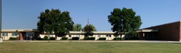 Photo of North Middle School