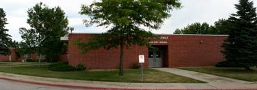 Photo of Robbinsdale Elementary School