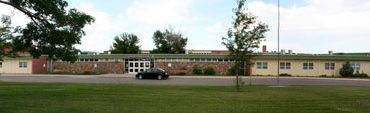 Photo of South Middle School