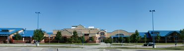 Photo of Valley View Elementary School