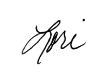 Dr. Simon's Signature