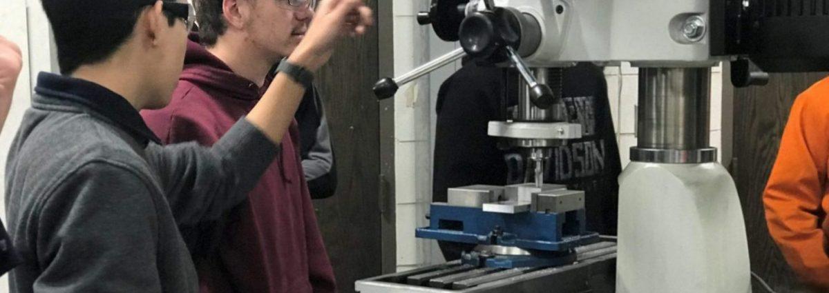 STEM Robotics 2
