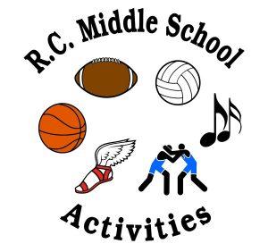 RC MS Activities Logo