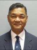 Photo of John L. Johnson, Ph.D.