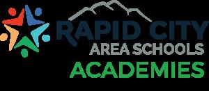 RCAS academies logo