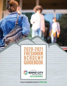 Freshman Academy Course Guidebook Cover