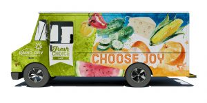 Food truck largerlogo