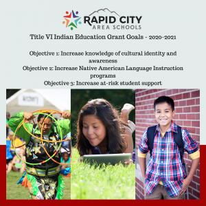 Title VI Indian Education Grant Goals