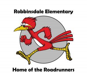 Robbindale logo