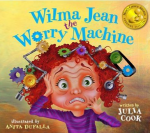 Wilma Jean and the Worry Machine
