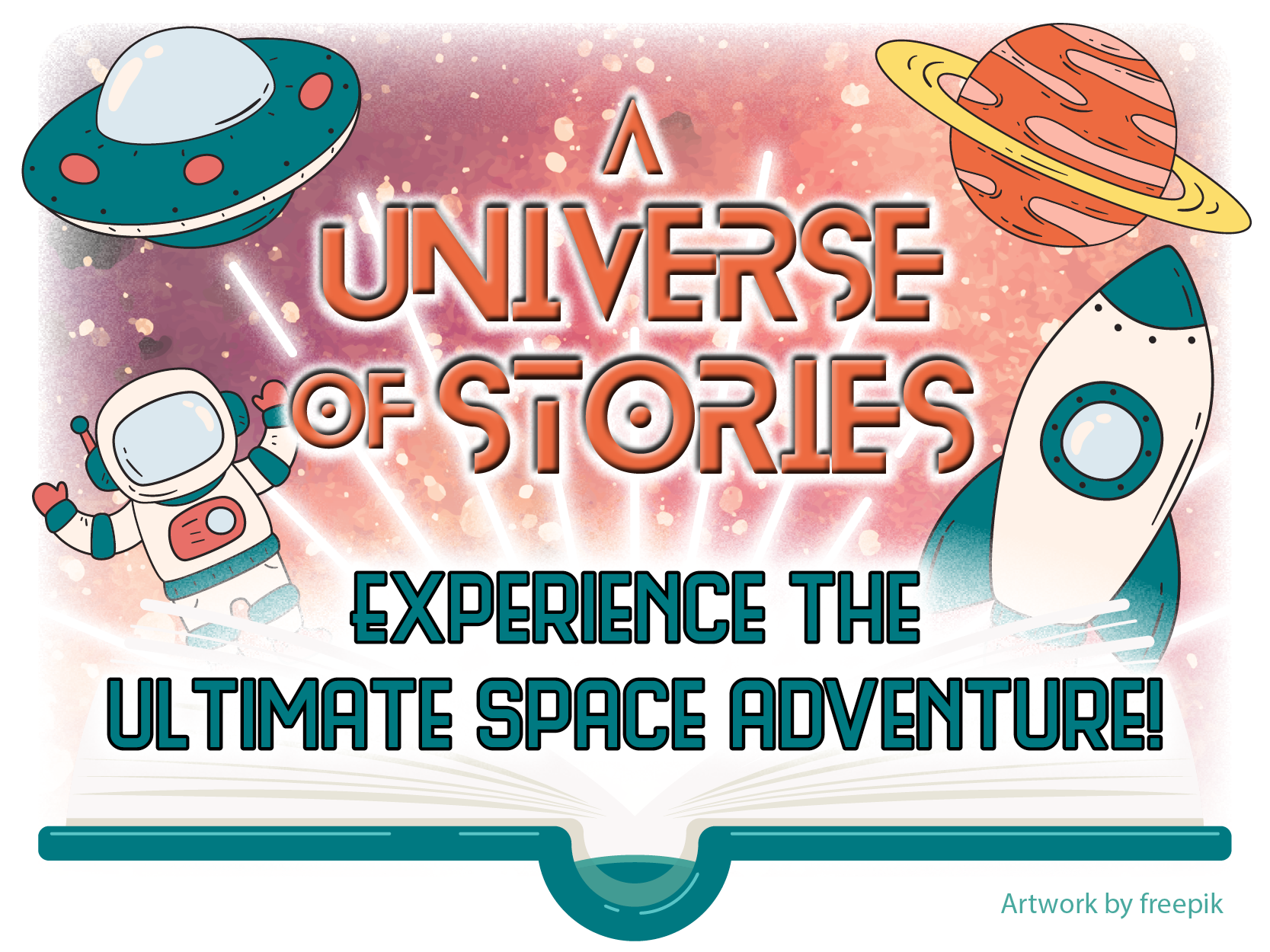 A univers of stories